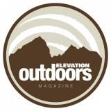 Logotipo Elevation Outdoors