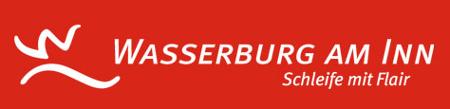 Logo Touristinfo Wasserburg am Inn