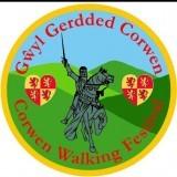 Logo Corwen Walking Festival
