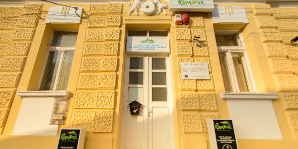 Centrul Național de Informare și Promovare Turistică Șimleul Silvaniei