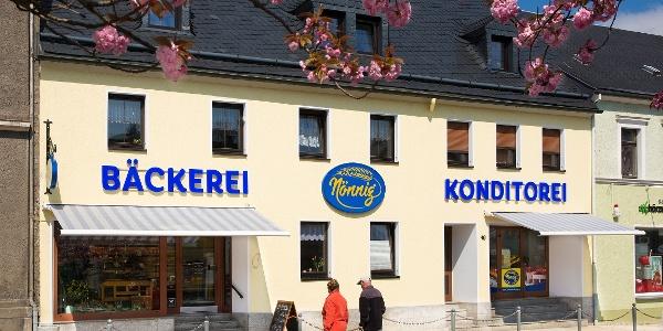 Bäckerei-Konditorei Nönnig