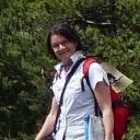 Profilbilde av Sylvie REBOUX