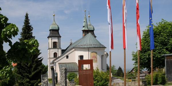 Wallfahrtskirche Unserer Lieben Frau Mariä Heimsuchung 4
