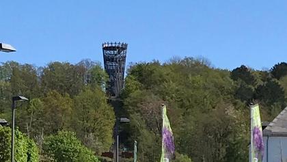 Jübergturm Sauerlandpark Hemer