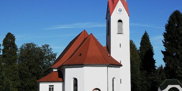 Katholische Pfarrkirche Zu Unserer Lieben Frau Mariä Heimsuchung 2