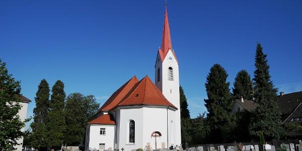 Katholische Pfarrkirche Zu Unserer Lieben Frau Mariä Heimsuchung 3