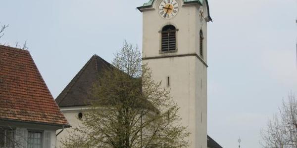 Stadpfarrkirche Heiliger Sebastian