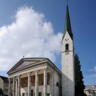 Stadpfarrkirche Sankt Martin 5