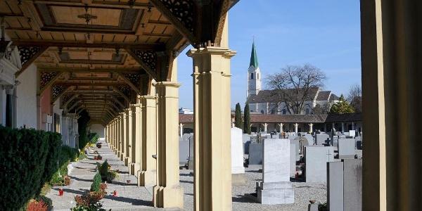 Katholische Pfarrkirche zum Heiligen Leopold 1