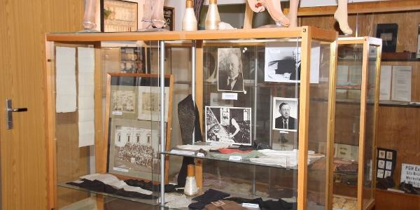 Strumpfmuseum Gornsdorf