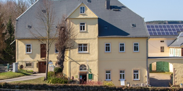 Klopfermühle Lengenfeld