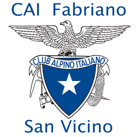 Logo CAI Fabriano - San Vicino