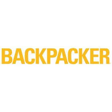 Logo BACKPACKER Magazine