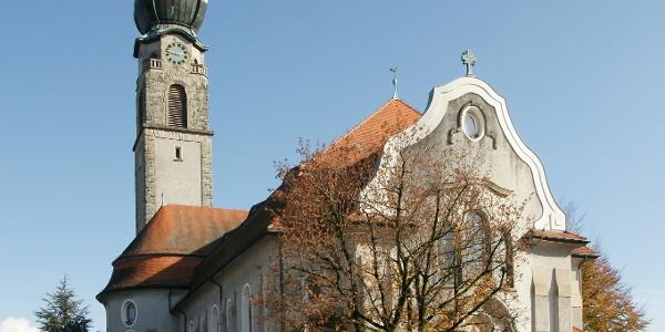 Katholische Pfarrkirche Heiliger Johannes der Täufer