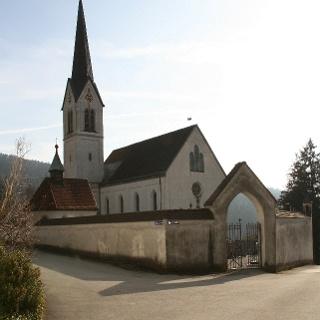 Katholische Pfarrkirche Heiliger Josef 5