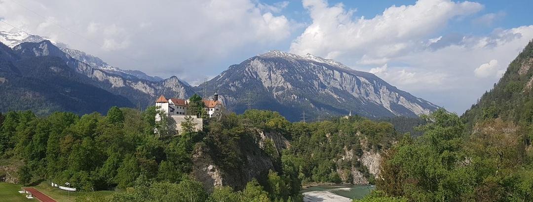 Schloss Rhäzüns