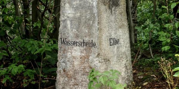 Harz-Rundweg 4. Etappe - Wasserscheide