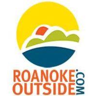 Logo Roanoke Outside