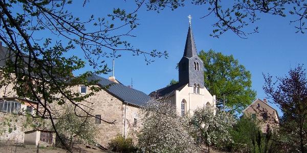 Marienkirche Plohn