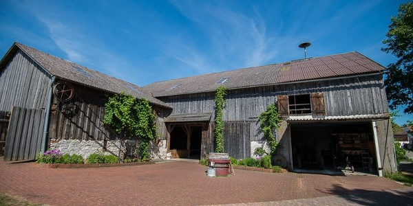 Bauernhofmuseum im Riedenburger Ortsteil Echendorf