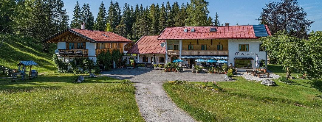 Gasthof Wildensee