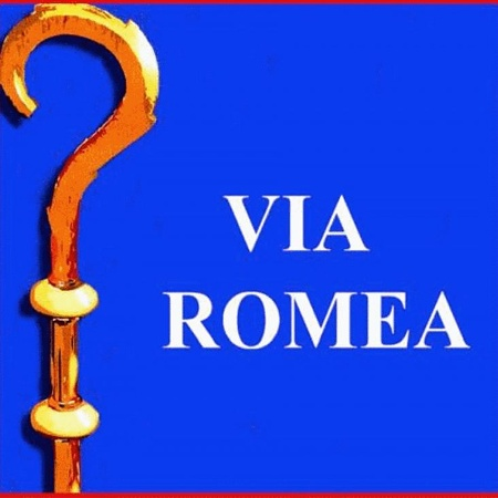 Logo Via Romea Germanica