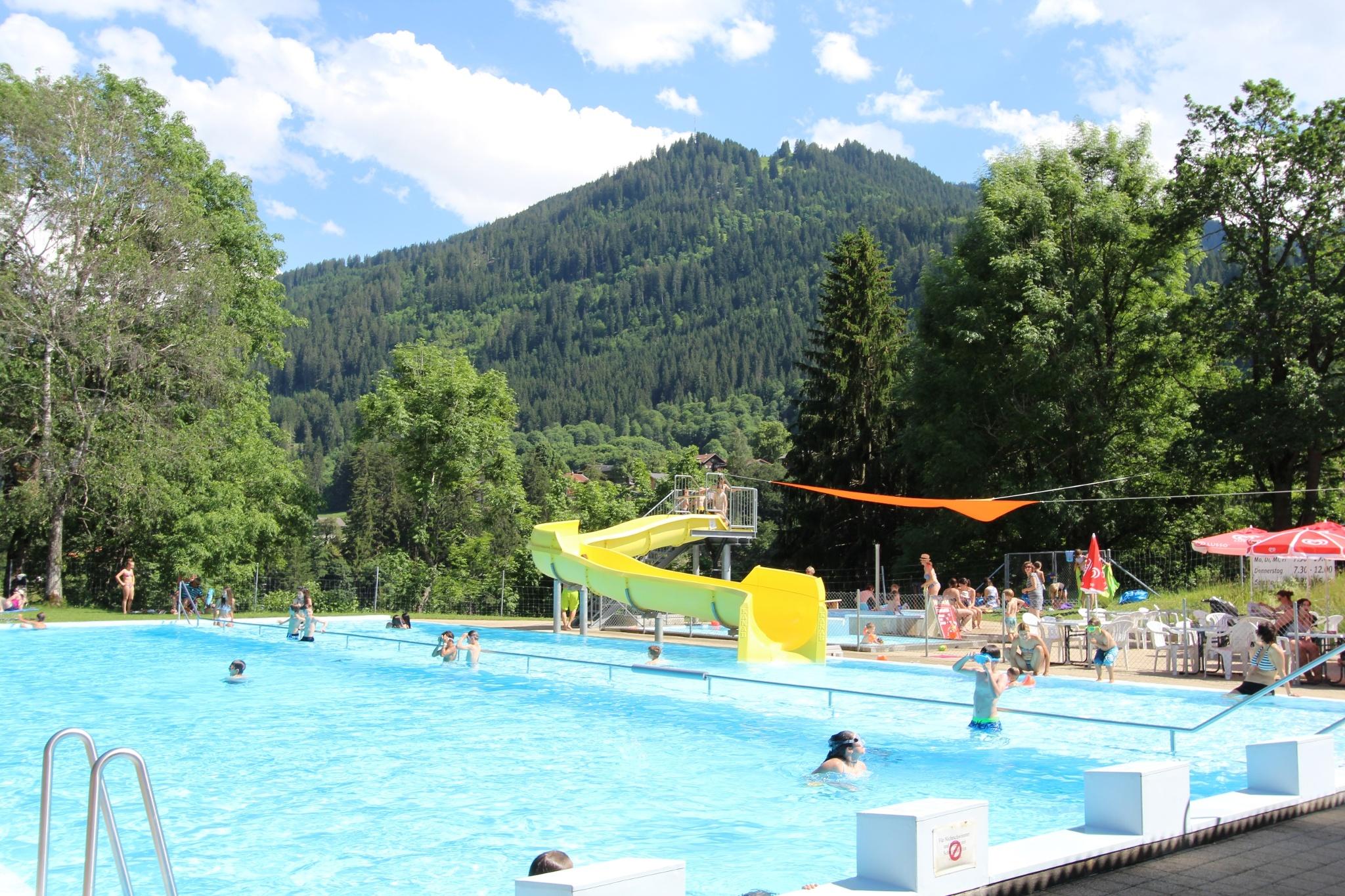 Bühler Schwimmbad
