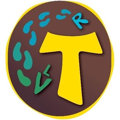 לוגו Il Cammino di San Francesco da Rimini a La Verna