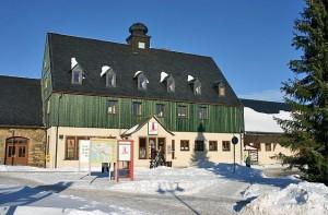 Loipenhaus Altenberg