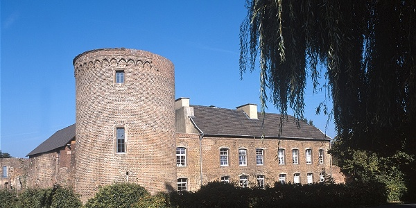 Schloss Hambach