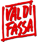 Logo APT Val di Fassa