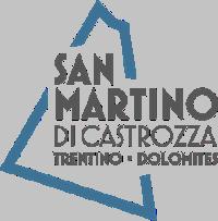Logo APT - San Martino di Castrozza, Passo Rolle, Primiero e Vanoi