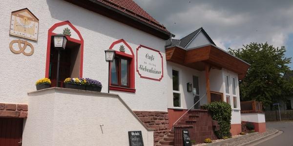 Kaffeehaus Siebenhüner in Pölsfeld