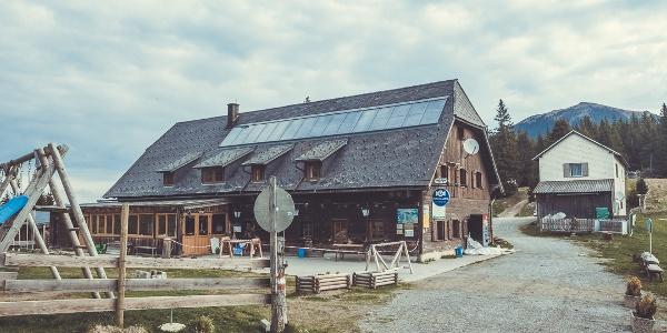 Das Sazstiegelhaus
