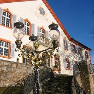 Schloss Bürgeln