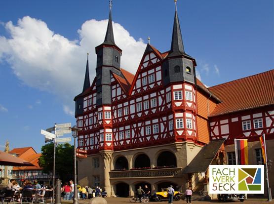 Rathaus Duderstadt