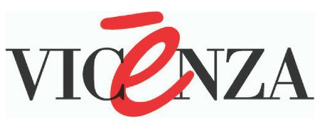 Logo Consorzio Turistico Vicenza è - ViBike Tourism