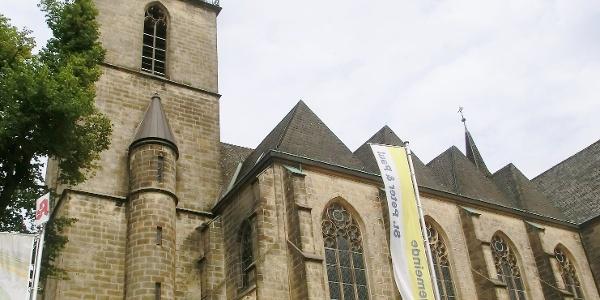 St. Peter und Paul Bad Driburg