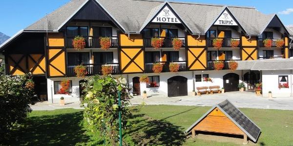 hotel Tripič1