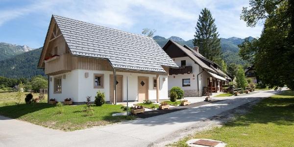 apartmaji Alp