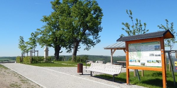 Aussichtspunkt Galgenberg