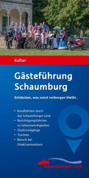 Gästeführung Schaumburg
