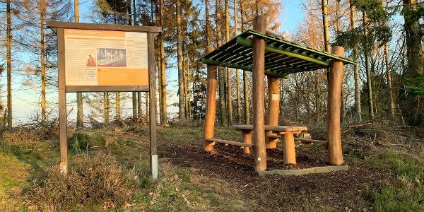 Hörstation 13 Steinhagen
