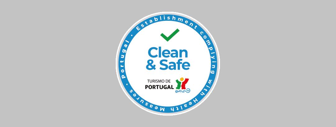 Safe & Clean