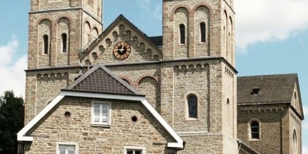Kirche St. Lucia Immekeppel