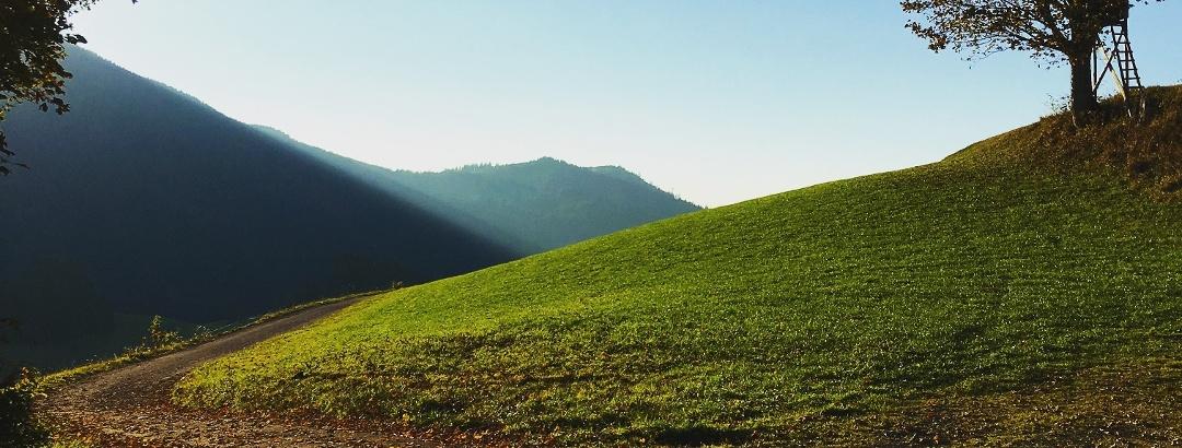 Höhenweg Jungholz