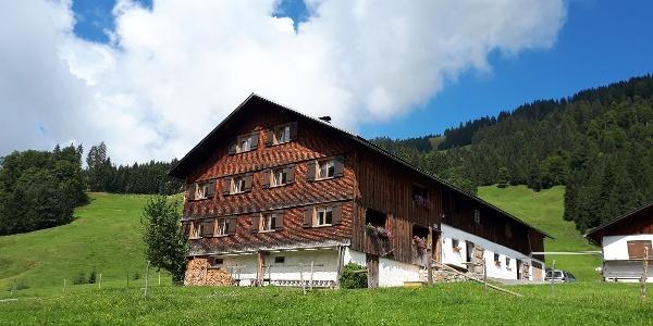 Alpe Kretzboden