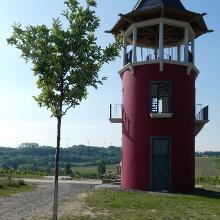 Burgunderturm