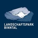 Profilbild von Landschaftspark Binntal