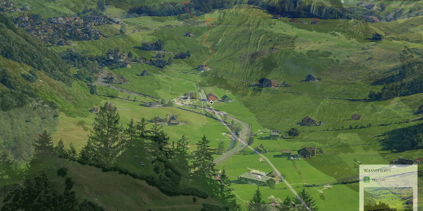 Bergtour in Appenzell Innerrhoden: Alpinwandern im Alpstein